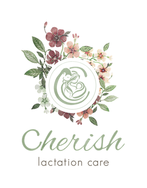 Cherish Lactation Care